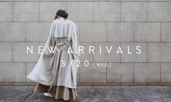 NEW ARRIVALS0321