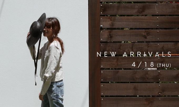 NEW ARRIVALS0418