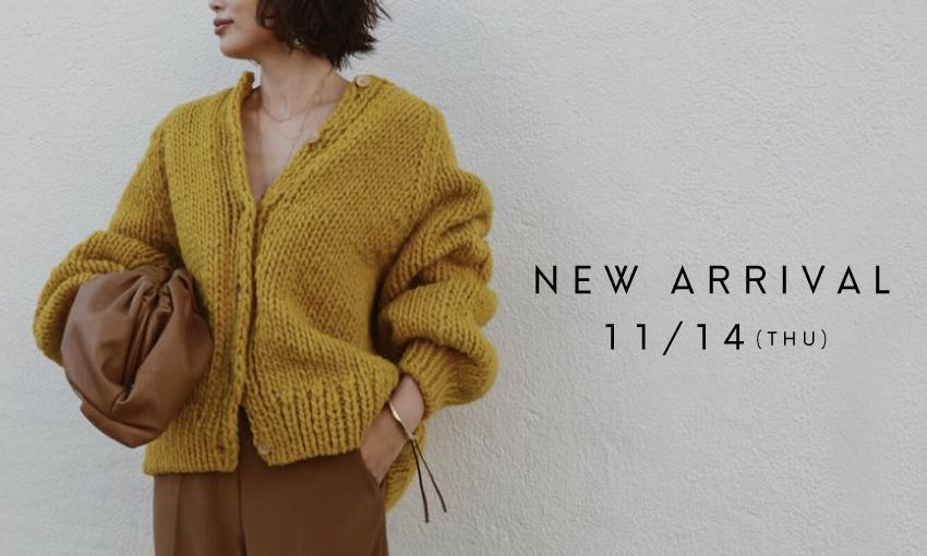 NEW ARRIVALS1114