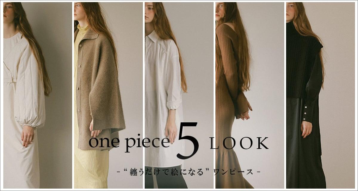 onepiece5look